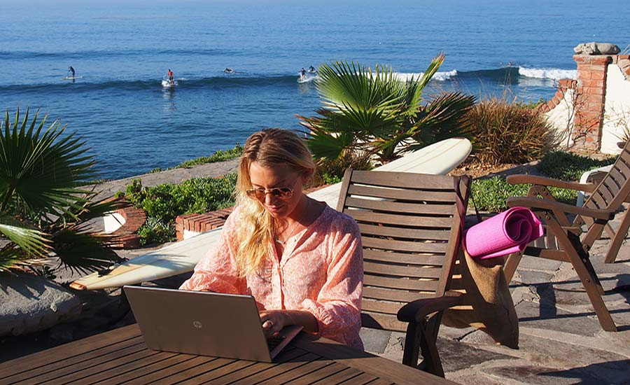 beginners guide to working remotely